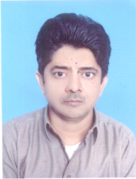 Haji Muhammad Javed