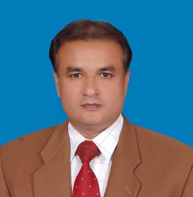 Malik Muhammad Jamshaid